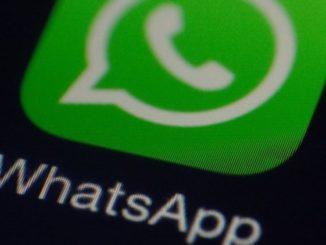 whatsapp suplantación de identidad