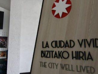 El Centro de Interpretación de la Ciudad Est(r)ella (L)Izarra se abre al público durante los fines de semana
