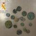 Investigan a un hombre acusado de expoliar yacimientos arqueológicos en Navarra