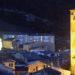 Una visita guiada nocturna por Estella en tren turístico