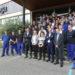 La cooperativa de Villatuerta Embega invertirá dos millones de euros hasta 2020