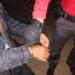 Un detenido en Los Arcos al intentar golpear a un Policía Foral