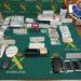 Desarticulan una importante red de narcotráfico que tenía su principal punto de venta de drogas en Estella