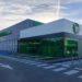 Mercadona inaugura su nuevo modelo de tienda eficiente en Estella
