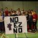 El C. A. Iranzu de Estella-Lizarra se adhiere a la campaña NO EZ NO con motivo del 25N