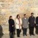 El alcalde de Estella-Lizarra presente en el homenaje al Reino de Navarra