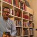 El escritor estellés Jesús Javier Corpas Mauleón, finalista del VIII premio de novela negra Wilkie Collins