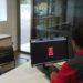 La comisaría de Policía Foral de Estella comienza una pionera iniciativa de acercamiento
