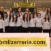 El equipo Juvenil Femenino Lizarreria jugará este fin de semana la final four para optar al sector nacional