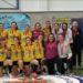 Lizarreria consigue un plaza para la Fase Estatal del Campeonato Juvenil femenino