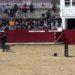 La plaza de toros  de Estella se convierte en la plaza de todos