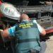 Dos detenidos en Tierra Estella como miembros de un grupo que robaba por toda Navarra