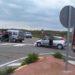 Un accidente en el cruce de Arróniz provoca cuatro heridos